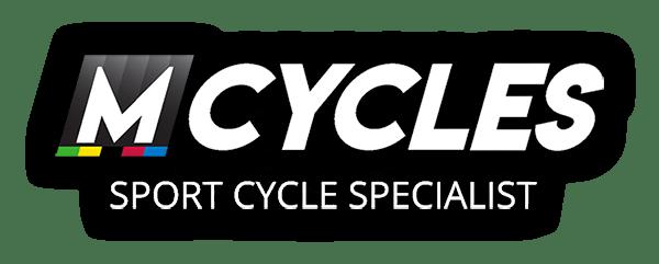 MCYCYCLES - SPORTFIETS SPECIALIST